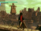 Gravity Rush 2 - Pantalla