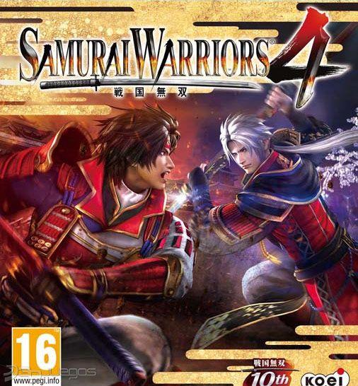 Warriors Orochi 3 Pc: Samurai Warriors 4 Para PS3