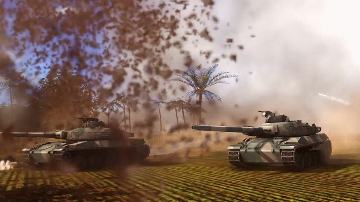 Juegos Mmorpg Gratis Video De Wargame Red Dragon Overview