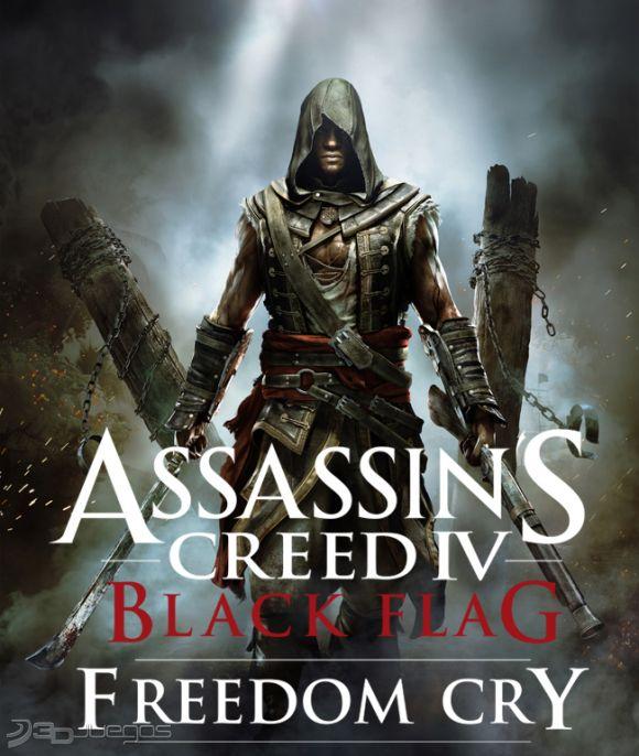 Assassin's Creed 4 Black Flag - Grito de Libertad para PS3 ...