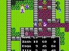 Dragon Quest II - Imagen