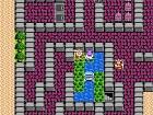 Dragon Quest II - Pantalla