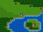 Dragon Quest III - Pantalla
