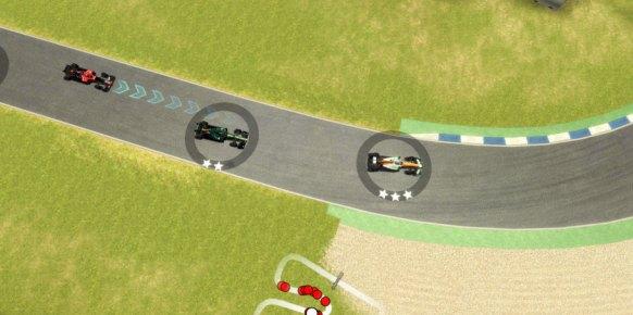 F1 Challenge iOS