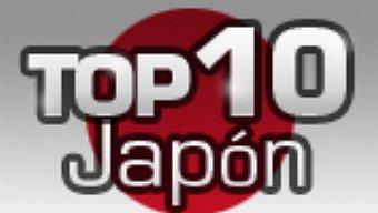Top juegos Japón, semana del 9 al 15 de julio
