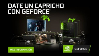 Selección de grandes ofertas de Nvidia en PcComponentes