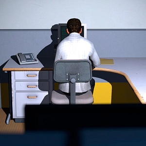 The Stanley Parable An�lisis