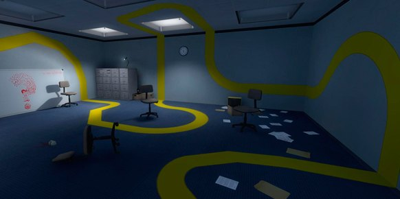 The Stanley Parable PC