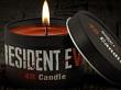 Una vela aromática permitirá oler el miedo en Resident Evil 7