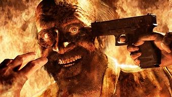 Resident Evil 7 y Wolfenstein 2 en las Ofertas de PS4