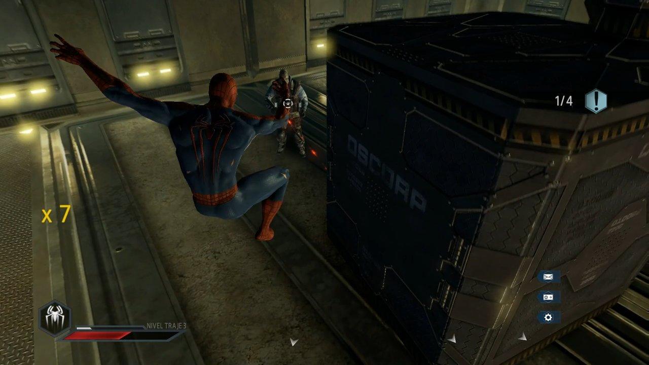 The Amazing Spider-Man 2 para PC - 3Djuegos-8083