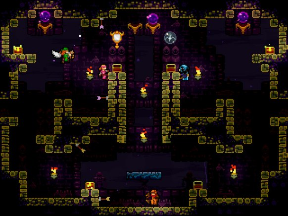 TowerFall Ascension PC