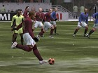 Pro Evolution Soccer 5 - Pantalla