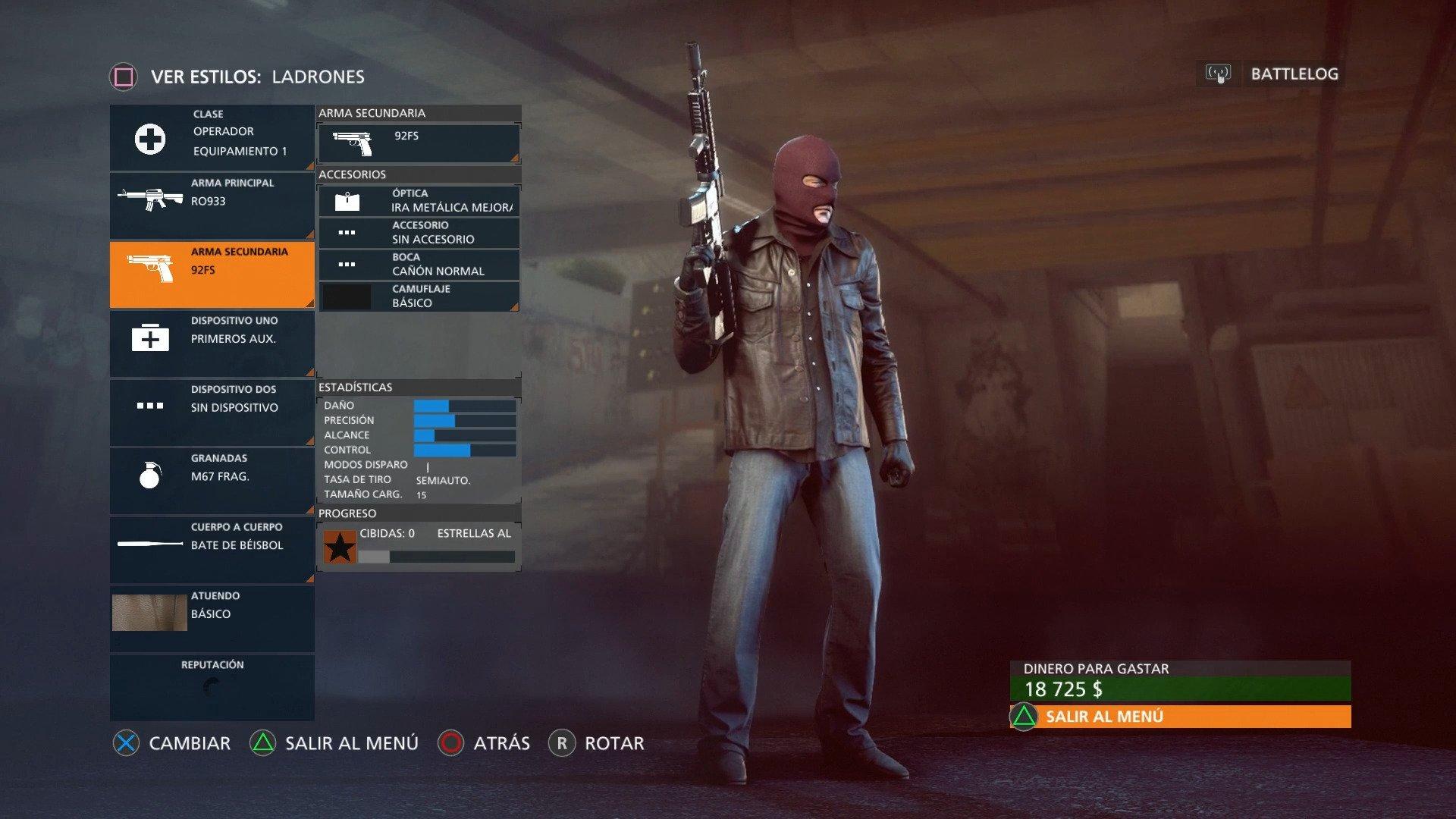 Analisis De Battlefield Hardline Para Ps4 3djuegos