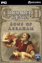 Crusader Kings II - Sons Abraham