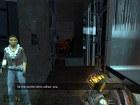 Half-Life 2 Episode I - Pantalla