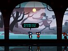 Night in the Woods - Pantalla