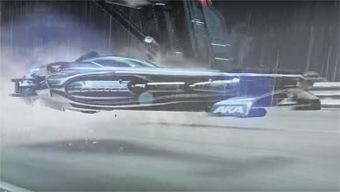 FAST Racing Neo: Tráiler de Gameplay