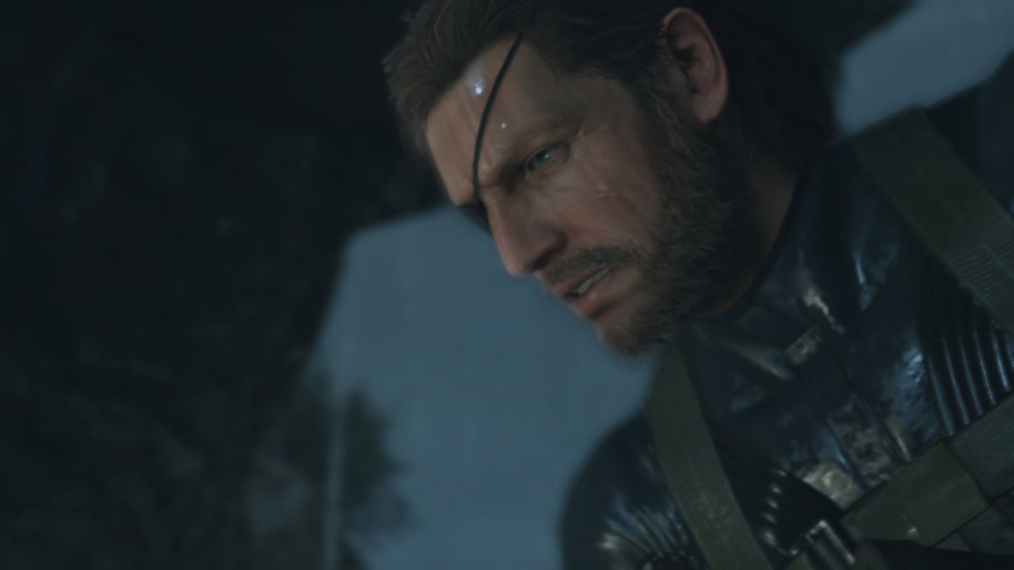 Metal Gear Solid V Ground Zeroes PC