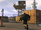 Metal Gear Solid V Ground Zeroes - Pantalla