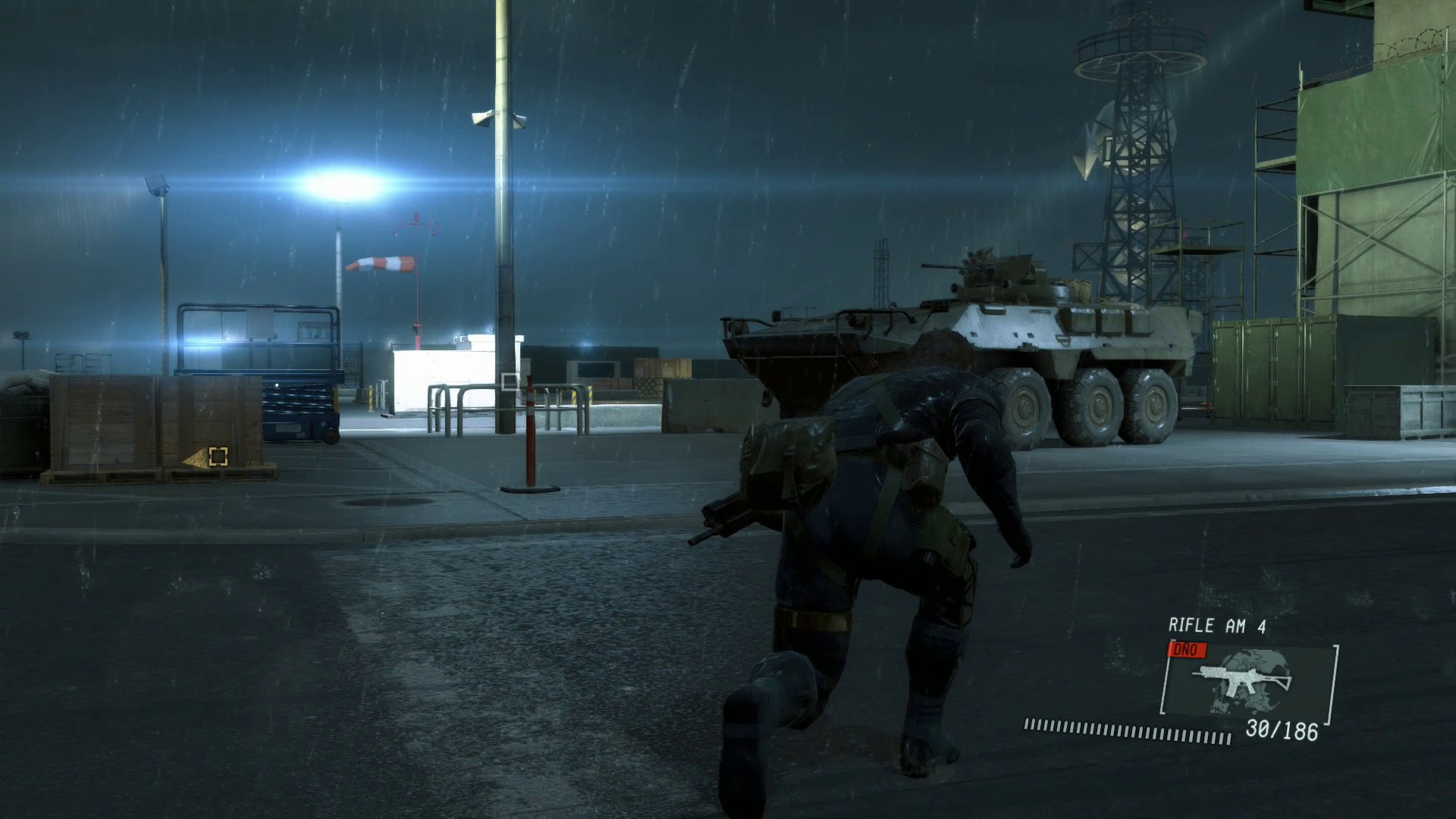 metal gear solid essay Posts about metal gear solid v written by joshua tong.