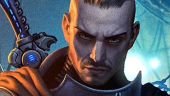 Conoce el impresionante RPG de acción INSOMNIA: The Ark