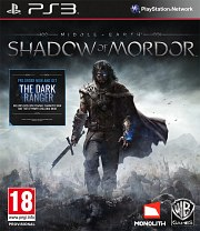 La Tierra-Media: Sombras de Mordor PS3