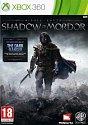 La Tierra-Media: Sombras de Mordor Xbox 360