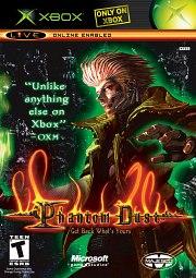 Phantom Dust XBOX