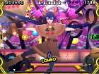 Persona 4 Dancing All Night - Pantalla