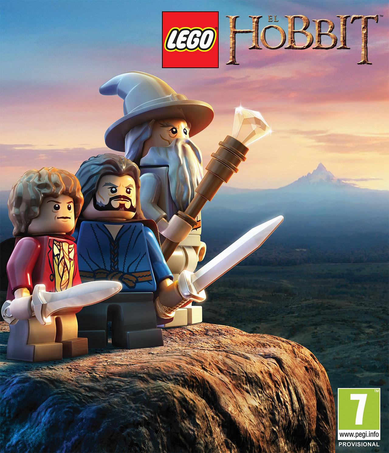 LEGO: El Hobbit confirma oficialmente su desarrollo para múltiples plataformas