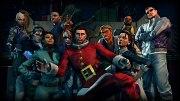Saint's Row 4 - DLC Navidad
