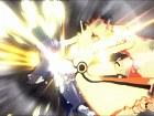 Naruto SUN Storm Revolution - Pantalla