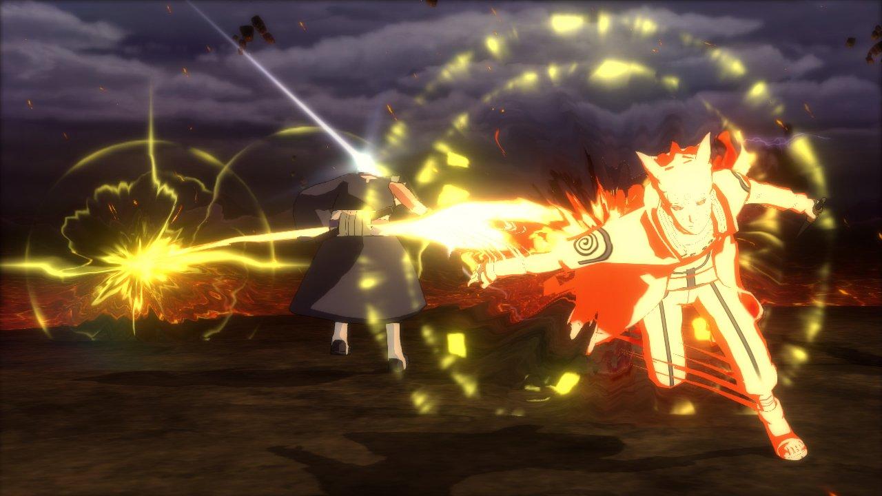 im225genes de naruto shippuden ultimate ninja storm