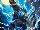 Monster Hunter Roar of Cards - Pantalla
