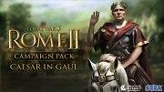 Rome II - El César en la Galia