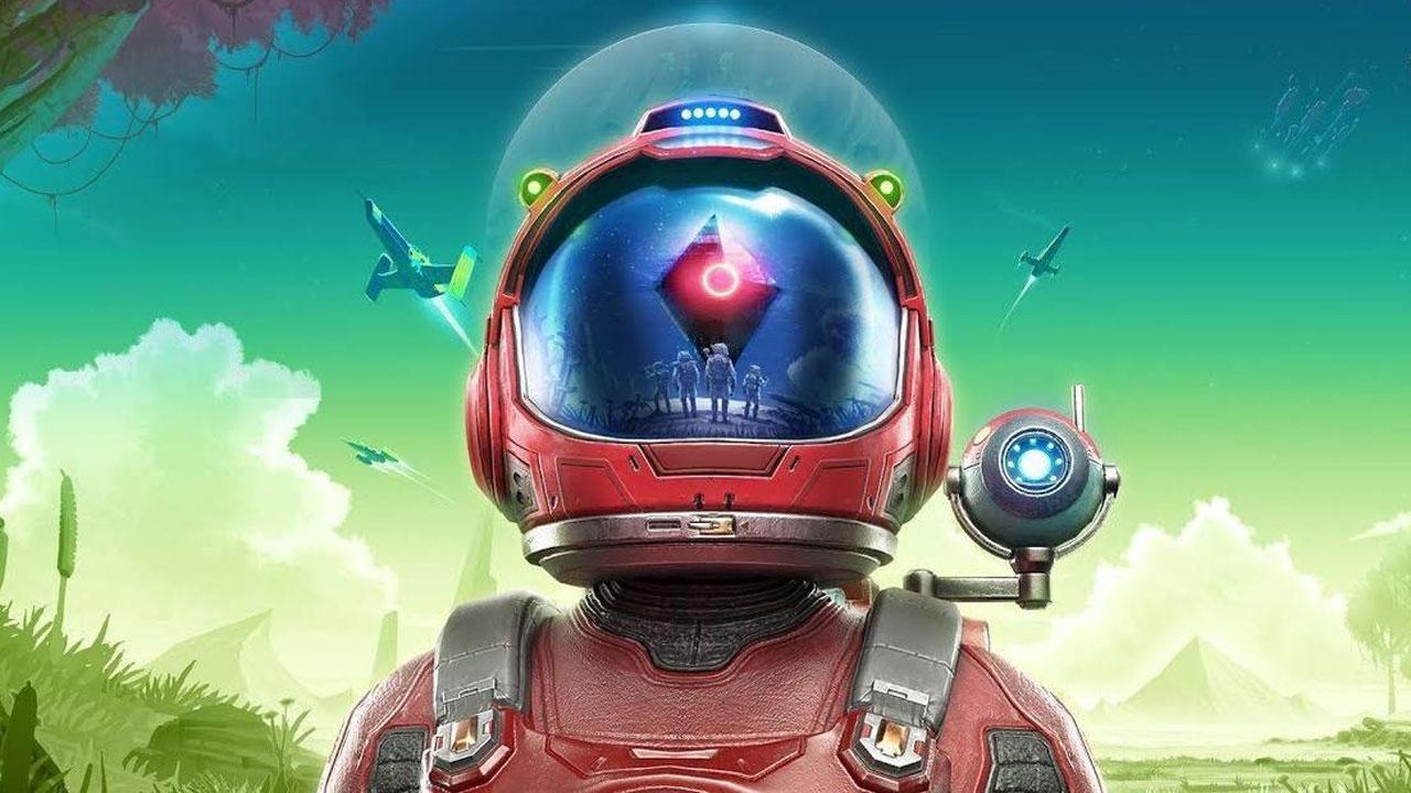 Las críticas de No Man's Sky provenían de gente que ni siquiera había probado al juego
