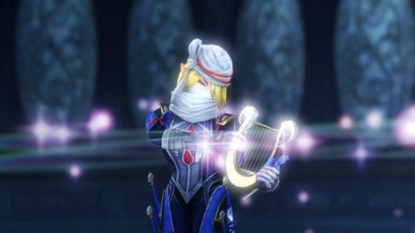 Hyrule Warriors: Hyrule Warriors: Probamos la fuerza hack´n slash de Link