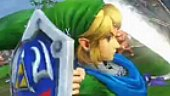 Video Hyrule Warriors - Hyrule Warriors: Tráiler de Anuncio