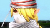 Video Hyrule Warriors - Hyrule Warriors: Sheik
