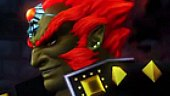 Video Hyrule Warriors - Hyrule Warriors: Ganondorf: Vestimentas Alternativas