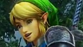 Video Hyrule Warriors - Hyrule Warriors: Master Quest Pack (DLC)