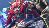 Hyrule Warriors presenta en tráiler a los personajes de Skyward Sword