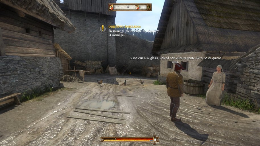 Kingdom Come Deliverance análisis