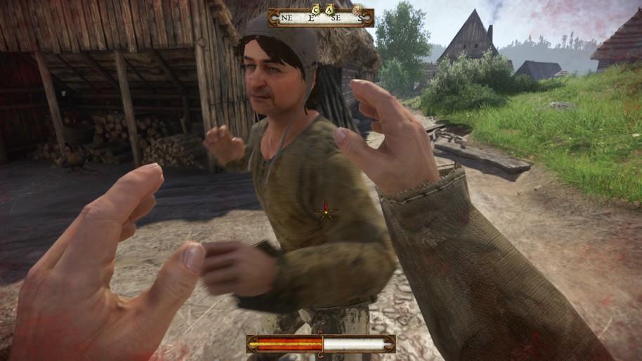 Kingdom Come Deliverance Xbox One