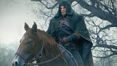 Así es el guiño de Kingdom Come: Deliverance a The Witcher 3
