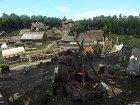 Kingdom Come Deliverance - Pantalla