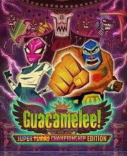 Carátula de Guacamelee! Champion Edition - PC