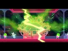 Lovers in a Dangerous Spacetime - Imagen