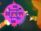 Lovers in a Dangerous Spacetime - Imagen Xbox One